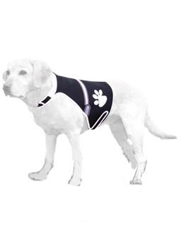 Trixie Chaleco Seguridad Reflectante Flash Perros