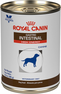Royal Canin Gastrointestinal High Energy Latas Para Perros