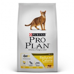 Proplan Reduced Calories Cat