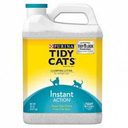 Arenas BIDÓN TIDY CATS