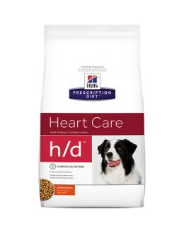 Hills Hills Canine H/D Heart Care