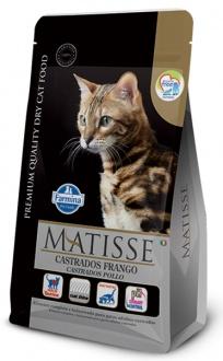 Matisse Castrados Frango